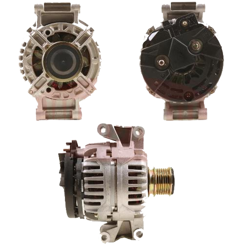 Service manual change alternator on a 2012 mercedes benz for Poly v belt for mercedes benz