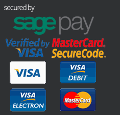 Pay Online With MasterCard, Visa, Diners, JCB, AMEX & PayPal